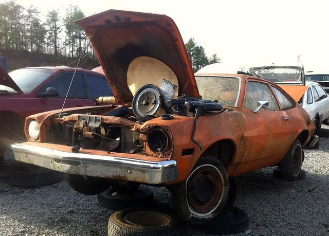 word image - Solutions For Junk Car Owners